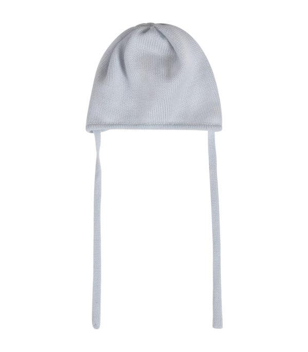 little-bear-cappello-celeste-per-neonato