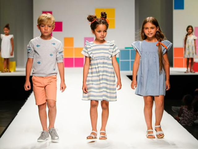 Le Tendenze Kids Per La Primavera Estate 2020