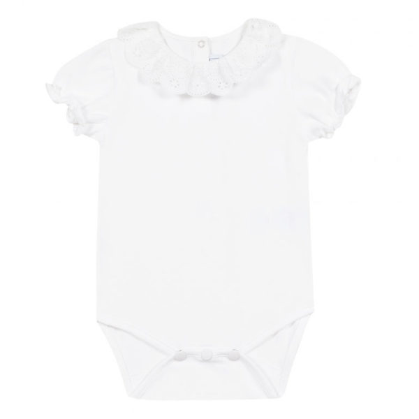 tartine et chocolate-outlet-bambini-body-blanc-col-en-broderie-anglaise