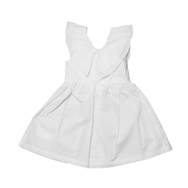 Gallo-abito-bianco-bambina