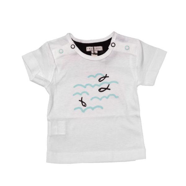 Gallo-tshirt-vestiti-online