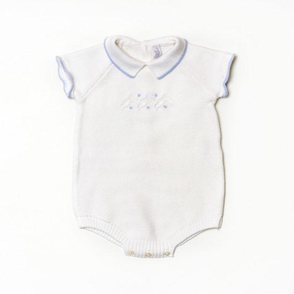 Martin-Aranda-Outlet-bambini-body-bianco-azzurro