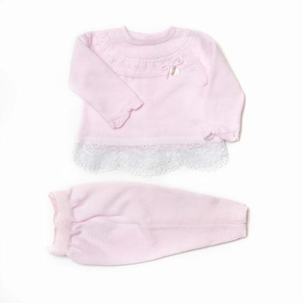 Martin-Aranda-Outlet-bambini-completo-rosa