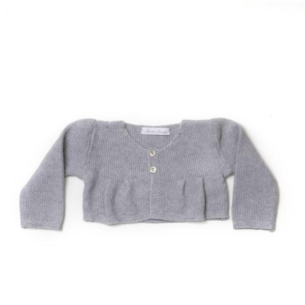 Martin-Aranda-Outlet-bambini-maglia-grigia