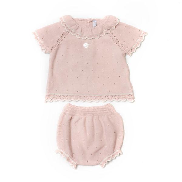 Martin-Aranda-Outlet-bambini-neonati-abitino-rosa