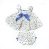 Martin-Aranda-vestiti-per-bambine-abitino-fiocchi