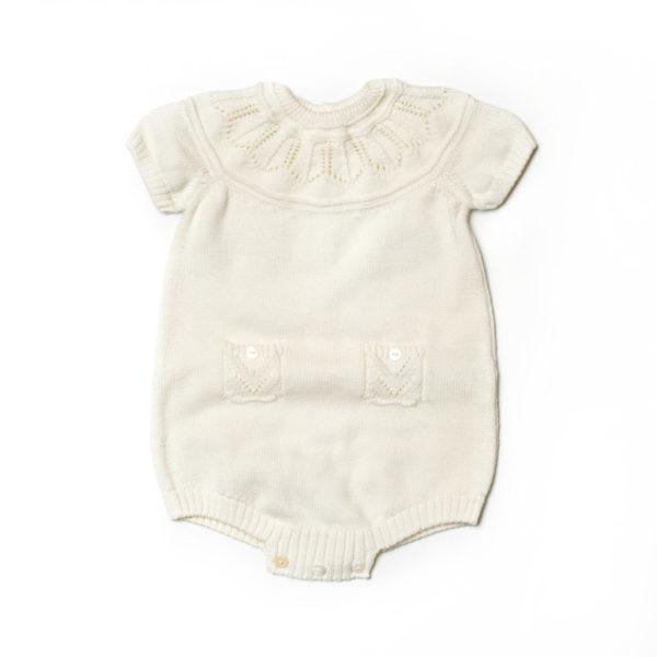Martin-Aranda-vestiti-per-bambini-body-giallo-neonati