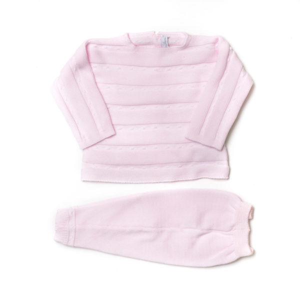 Martin-Aranda-vestiti-per--bambini-completo-rosa