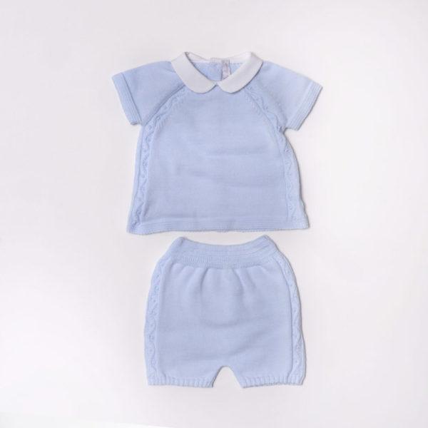 Abbigliamento-bambini-Martin-Aranda-completino-azzurro-indaco