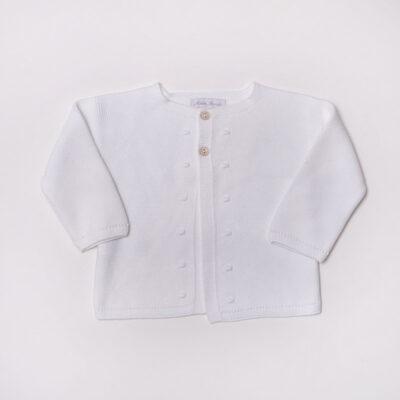 Abbigliamento-bambini-Martin-Aranda-maglia-bianca