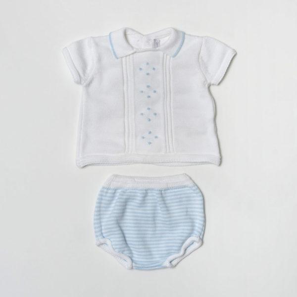 Abbigliamento-bambini-Martin-Aranda-shirt-mutandina-azzurra