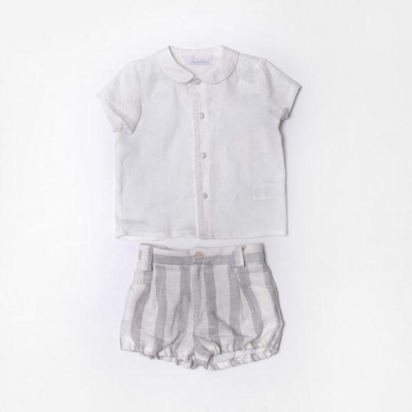 Abbigliamento-bambini-Martin-Aranda-shirt-shorts-completo