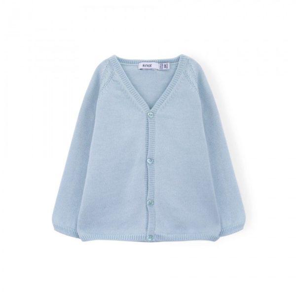 Abbigliamento-bambini-online-Knot-golfino-blu