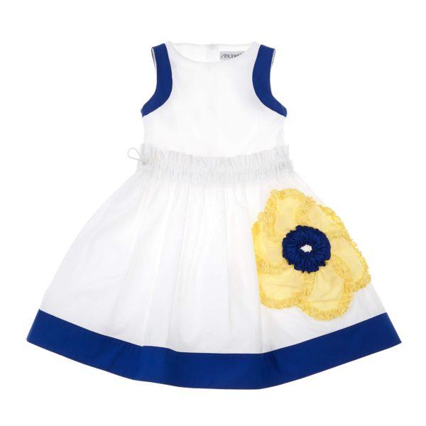 Abbigliamento-bambini-simonetta-vestitino-primaverile