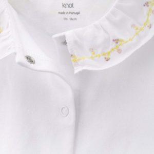 Shopping-online-Knot-primavera-estate-camicette-nuove