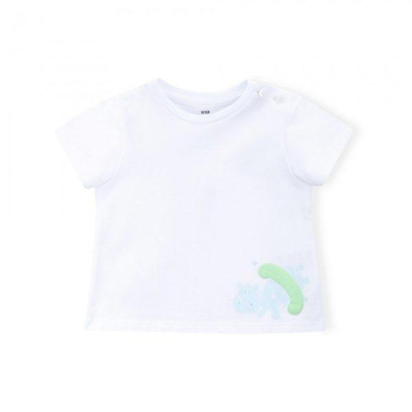 shopping-online-Knot-primavera-estate-maglia-bianca