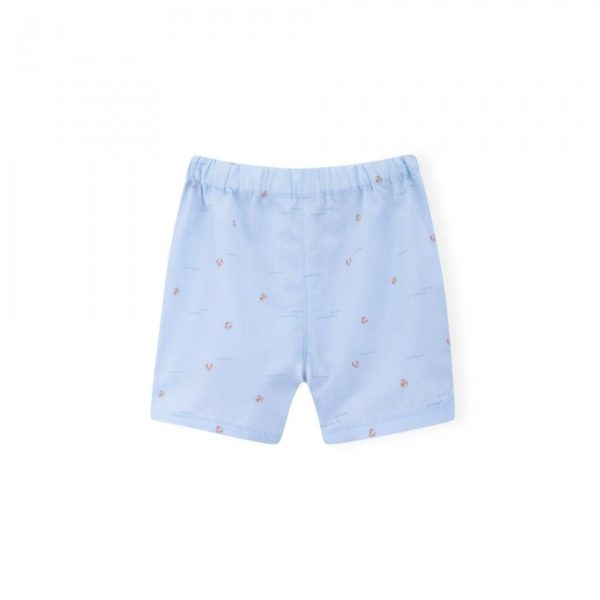 shopping-online-Knot-primavera-estate-shorts-azzurri