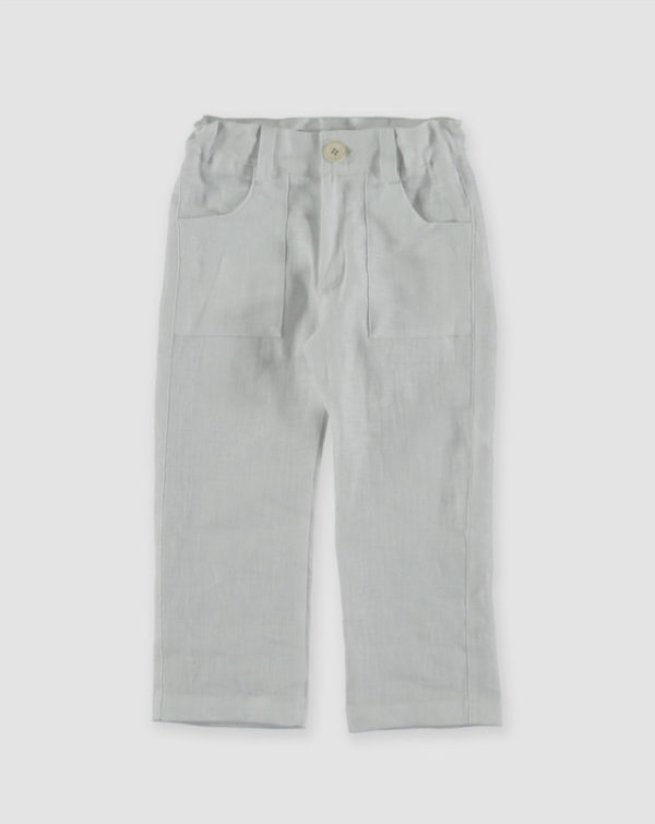 Pan con chocolate abbigliamento online pantaloni bianchi