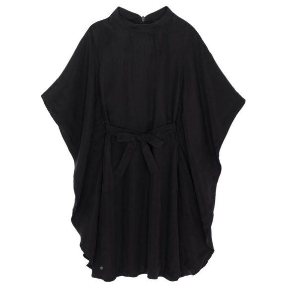 Ustabelle abbigliamento bambini online cardigan nero