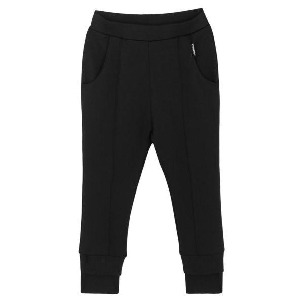 Ustabelle abbigliamento bambini online pantaloni neri