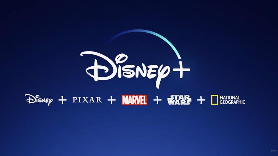 Abbigliamento per bambini e Disney+