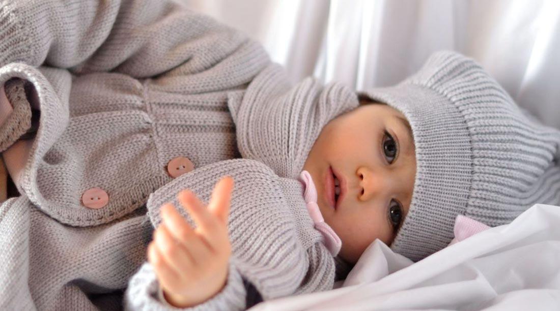 Baby Lord Vestiti Per Neonati Pregiati Artigianali
