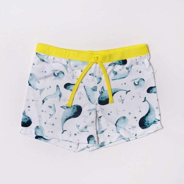 Martin Aranda shorts abbigliamento bambini