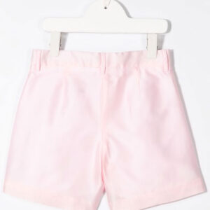 Vestiti Per Bimbe Simonetta Shorts Rosa