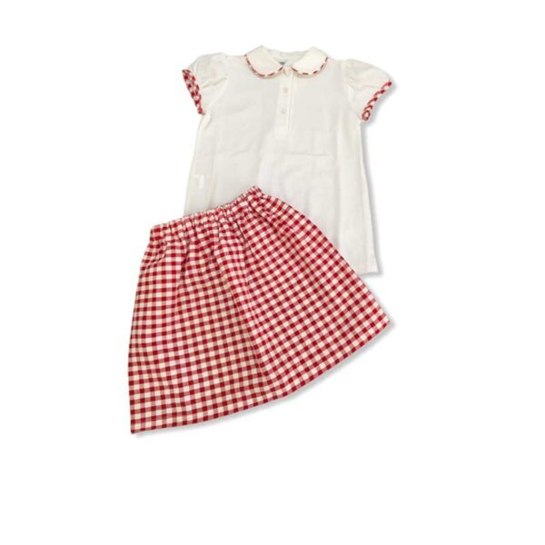 Baroni Firenze abbigliamento bambina collezione online