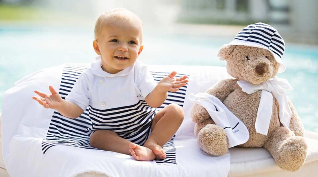 Abbigliamento Neonato Consigli Utili E Pratici