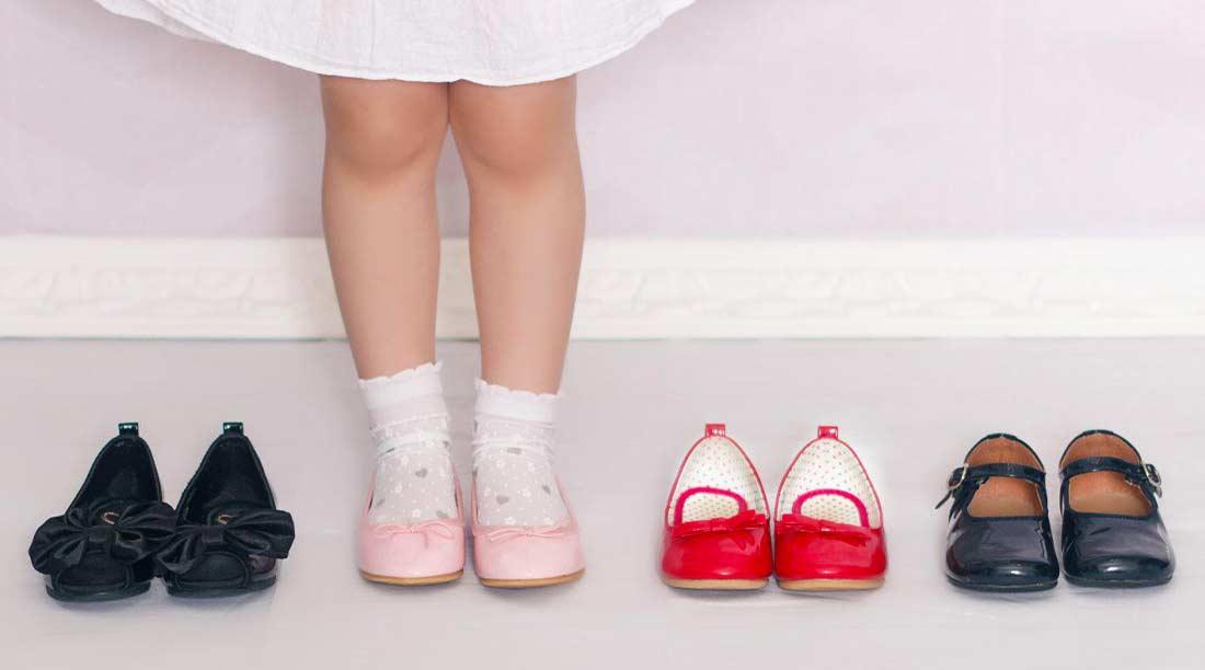 Scarpe Bimbi, I Migliori Consigli Per I Tuoi Acquisti Sicuri Online