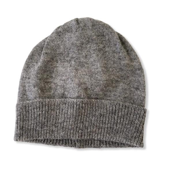 Baby Lord cappellino grigio per neonato