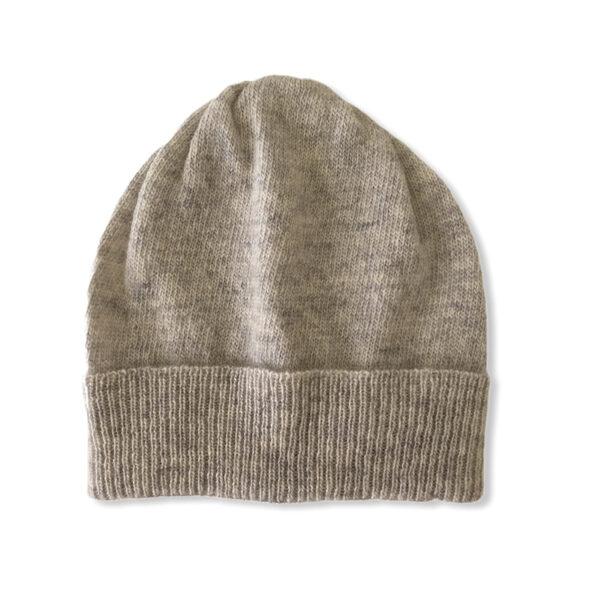Baby Lord cappellino grigio per neonati