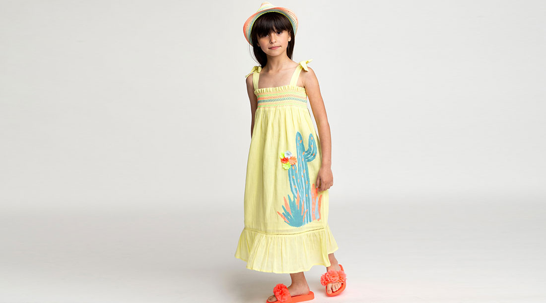Billieblush Abbigliamento Bambina Vendita Online