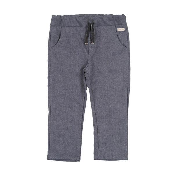 Nanan shop pantalone grigio per bambini