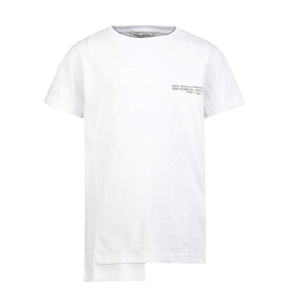 Paola Pecora shirt bianca