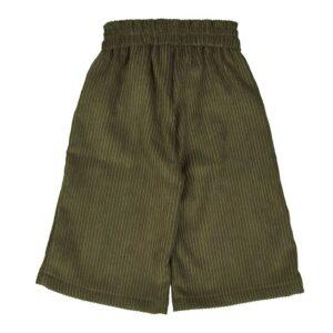 Nanan Abbigliamento Gaucho Verde