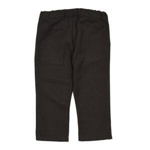 Nanan Abbigliamento Pantalone Grigio