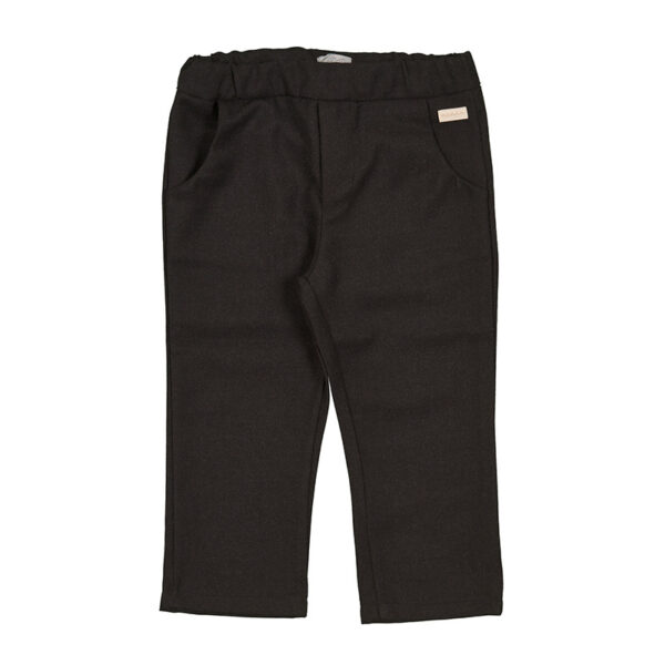 Nanan abbigliamento bambini pantalone grigio