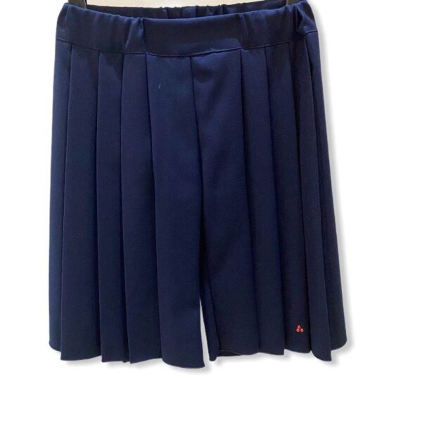Peuterey outlet gonna pantalone blu