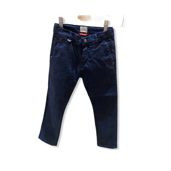 Peuterey outlet pantaloni blu casual