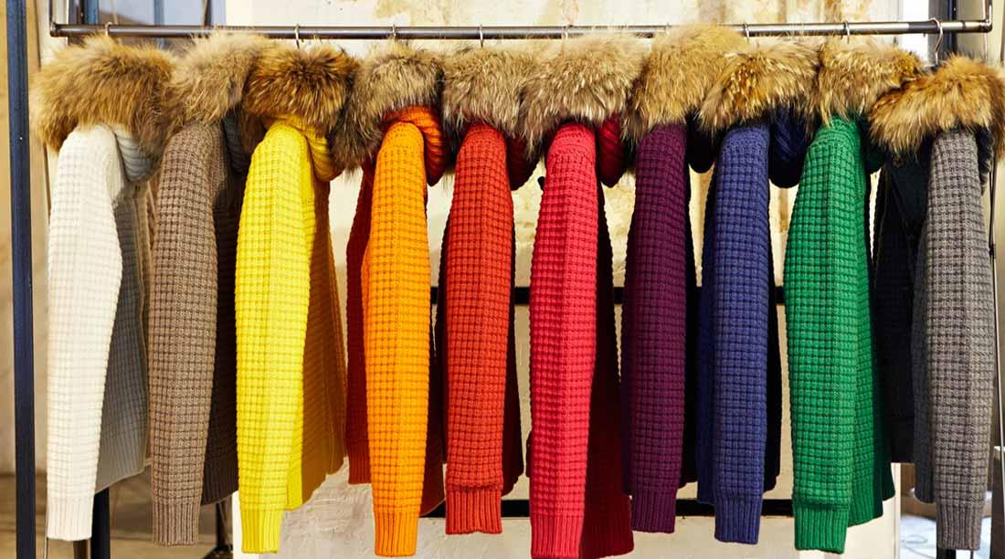 Bark Abbigliamento Brand Made In Italy
