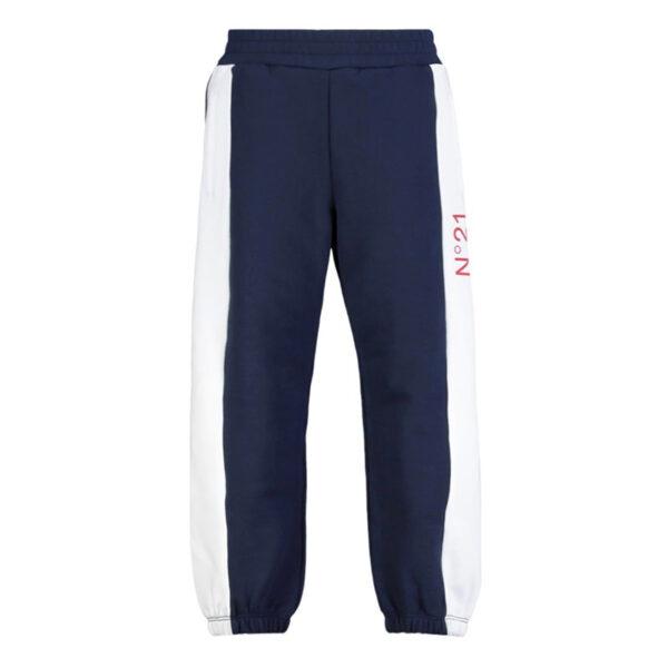 N-21-pantaloni felpati tuta
