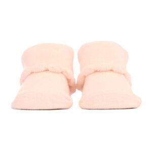 Nanan Babbucce Rosa Per Neonato