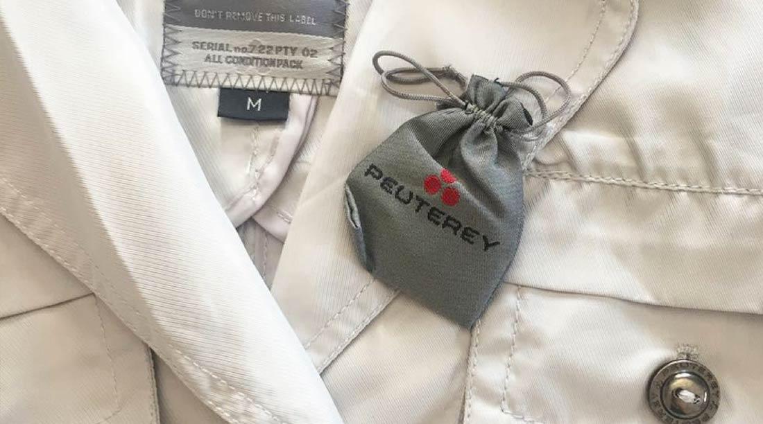 Peuterey Abbigliamento Bambini Made In Italy