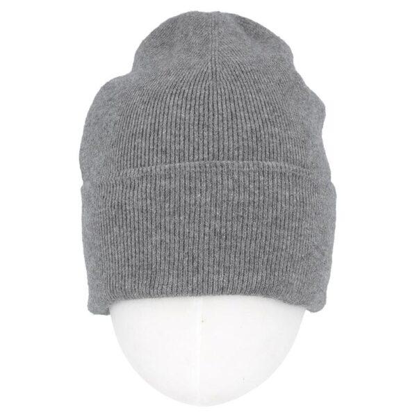 Regina cappello grigio per bambini