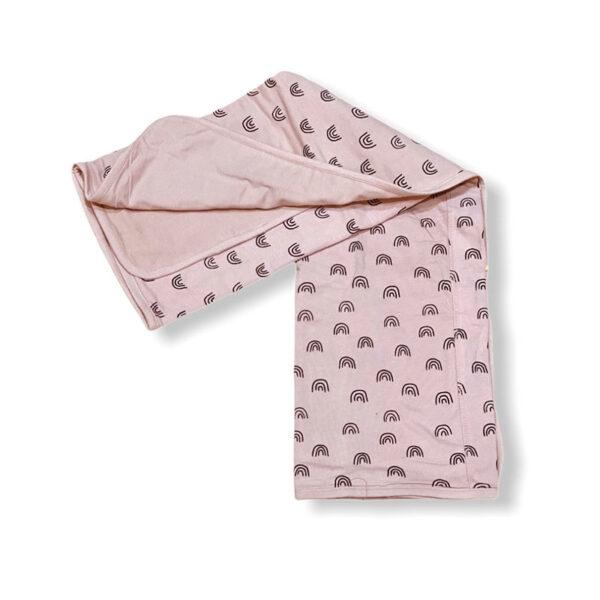 Yell Oh abbigliamento bambini copertina rosa
