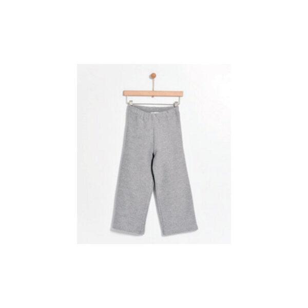 Yell Oh abbigliamento bambini pantaloni grigi