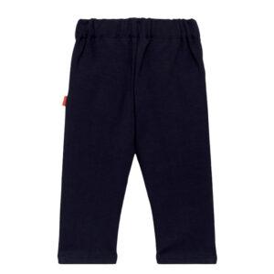 Gallo Pantaloni Tuta Con Dettagli Tasche Multicolor Vista Retro