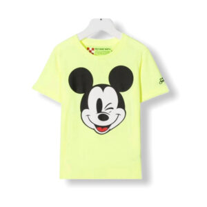 MC2 SAINT BARTH T-SHIRT TOPOLINO MICKEY MOUSE- EDIZIONE SPECIALE DISNEY©
